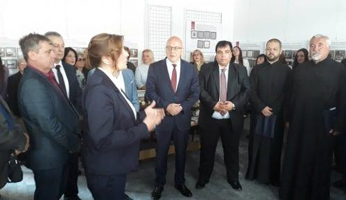 Vukosavljević: Kultura je pamćenje važno za život zajednice 7