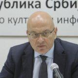 Ministar Vukosavljević: Nećemo reagovati ishitreno 5