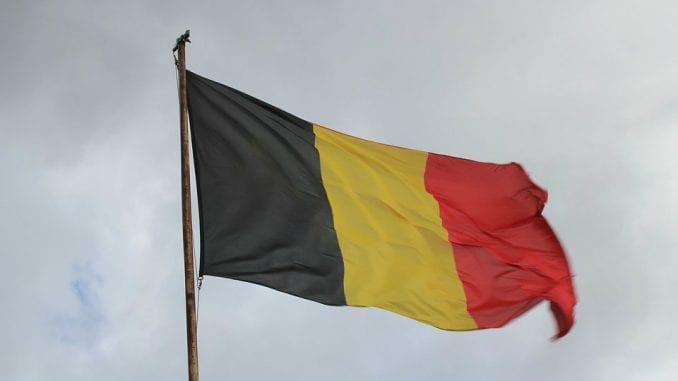 Belgijska policija pronašla 12 živih migranata sakrivenih u kamionu 3