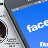 Zelenović 2. novembra odgovara na pitanja na Fejsbuku 11