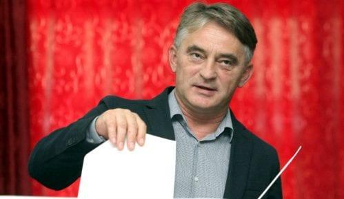 Komšić potvrdio da je BiH u akcionom planu za članstvo u NATO 9