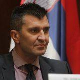 Đorđević: Obezbeđen novac za rad Socijalno-ekonomskog saveta 13
