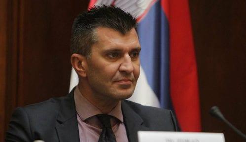 Đorđević: Briga o deci je prioritet Vlade Srbije 2