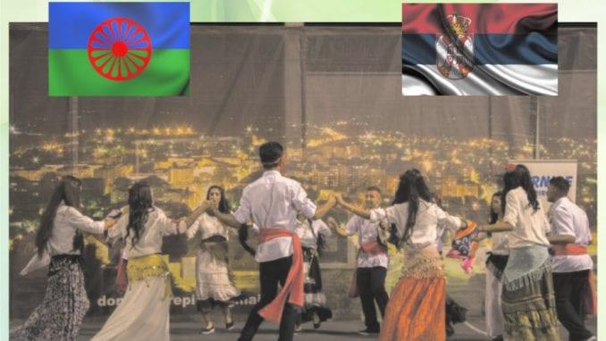 Festival romske kulture 10. novembra u Kotlujevcu 1