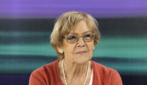 """Vesna Pešić: Ne """"žulja"""" Stefanovića Savamala, već Vučića 7"""