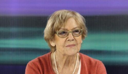 """Vesna Pešić: Ne """"žulja"""" Stefanovića Savamala, već Vučića 1"""