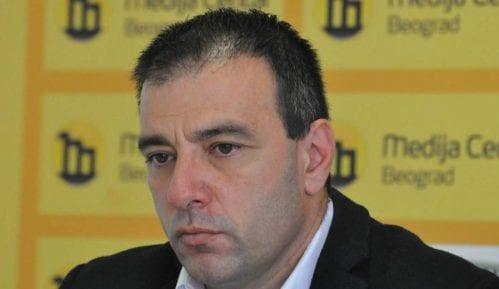 Paunović: Očekujem nove napade SNS 11