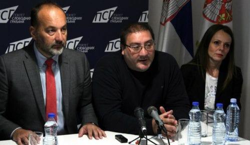 Bulatović i Janković se sukobili zbog SZS 8