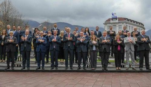 Haradinaj i Rama potvrdili političko savezništvo 6