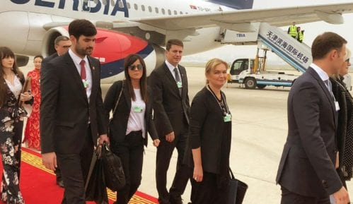 Suzana Vasiljević: Predsednik koristi avion kada to odobri Vlada 11