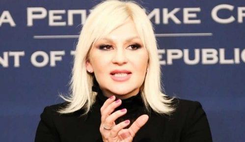Mihajlović: Žene u Srbiji manje zarađuju od muškaraca 12