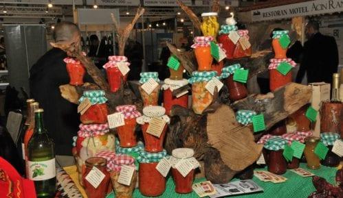 Sajam etno hrane i pića na Beogradskom sajmu od 23. do 26. novembra 45