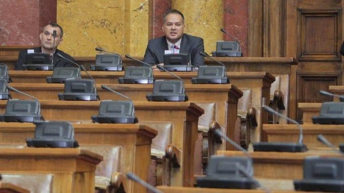Mihajlović: Troje poslanika vraća mandate da izbegne blaćenje 1