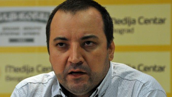 Popović: Srbijom vlada mafijaška i partijska hobotnica 1