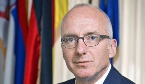 Šib: Nemačka neće promeniti stav o razgraničenju KiM 5