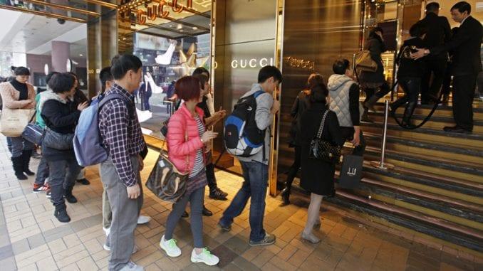 Kineski turisti u Srbiji troše po 150 evra dnevno 1