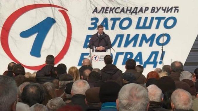 RTS ćuti o sirotinji juga Srbije 1