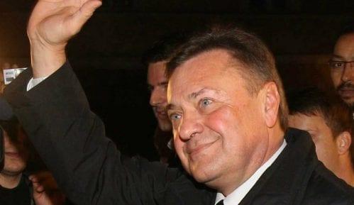 Zoran Janković: Srpski Slovenac