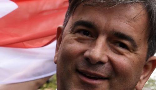 Medojević: Zid prema Kosovu i Albaniji 3