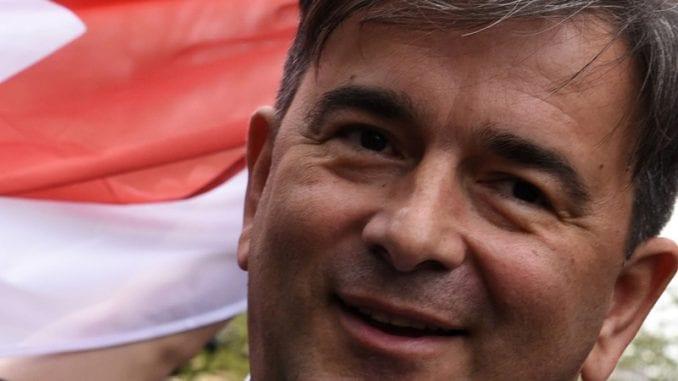 Medojević kandidat za potpredsednika nove Vlade CG 3