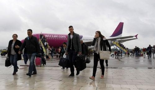 Niški aerodrom ranije najavljivao 400.000 putnika, sada 40.000 manje 13