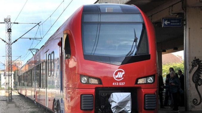Železničari najavljuju proteste zbog mogućih otkaza 1