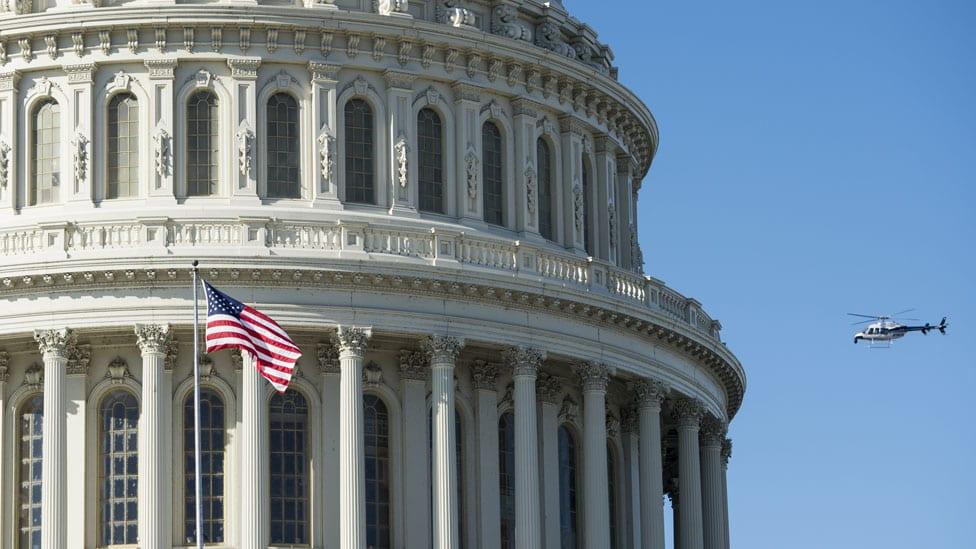 Zgrada Kongresa u Vašingtonu
