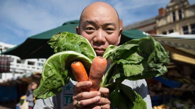 Sve je više vegana - da li su zdraviji od onih koji jedu meso 4