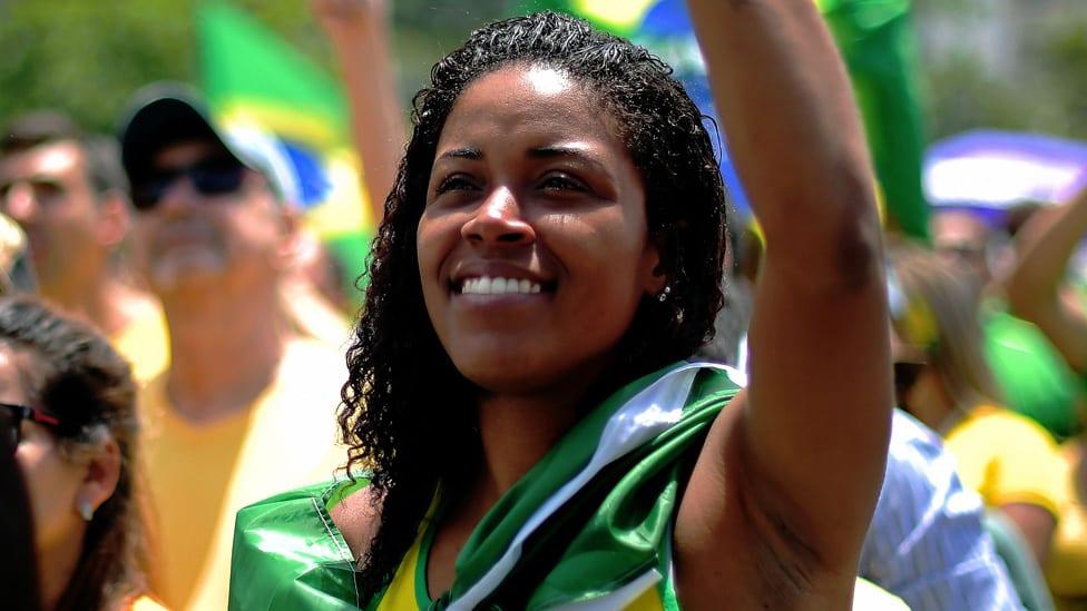 Podrška Žaira Bolsonara