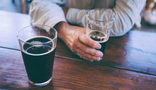 Hladna i mračna klima doprinosi alkoholizmu, pokazuju studije 7
