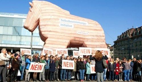 """Švajcarci glasali """"protiv"""" na referendumu o suverenitetu 9"""