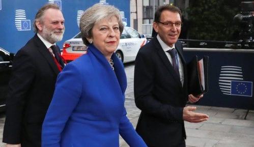 Lideri EU su se dogovorili oko Bregzita na sastanku u Briselu 13