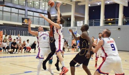 Jugoslavija živi i igra košarku - ali samo u Dubaiju 7