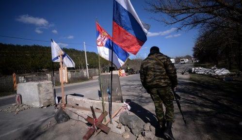 Ukrajina: Kako se Srbija odnosi prema oružanom sukobu 12