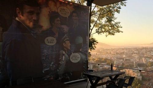 Valter se vraća u Sarajevo - u muzej 3