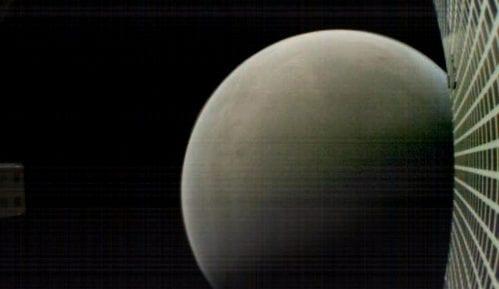 Mars: Robot Insajt sleteo, istraživanje unutrašnjosti počinje 5