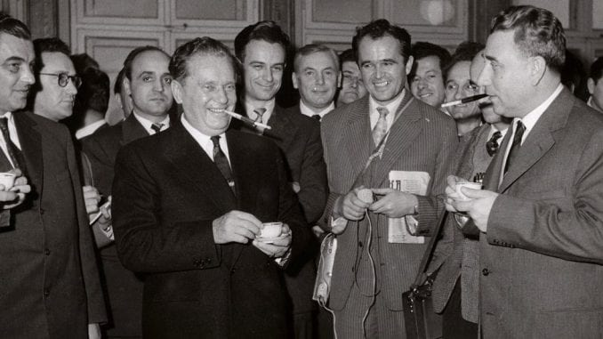 Titova atomska bomba: Politička želja naspram naučnih mogućnosti 2