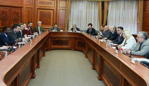Mihajlović: Novi investicioni ciklus vredan oko pet milijardi evra 9