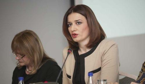 """Jovana Marović: Region mora da povuče odlučnije """"rezove"""" 13"""