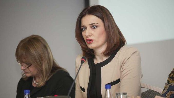 """Jovana Marović: Region mora da povuče odlučnije """"rezove"""" 1"""