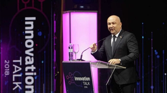 Popović: Izvoz srpskog IT-a preko milijardu evra 3