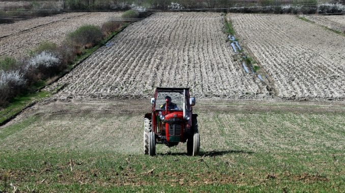 Finansiranje agrara mora se temeljno promeniti (VIDEO) 1
