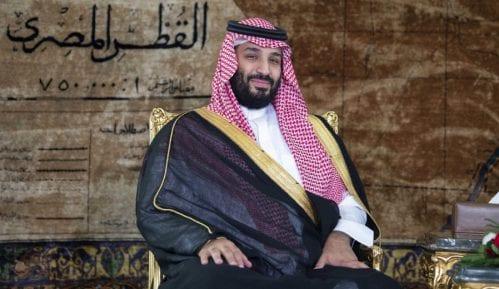 Pritisak na Argentinu da uhapsi saudijskog vladara 8
