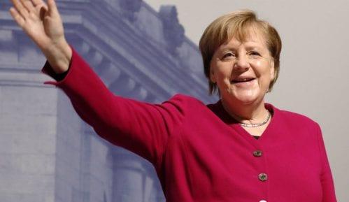 Počela trka za naslednika Angele Merkel 12