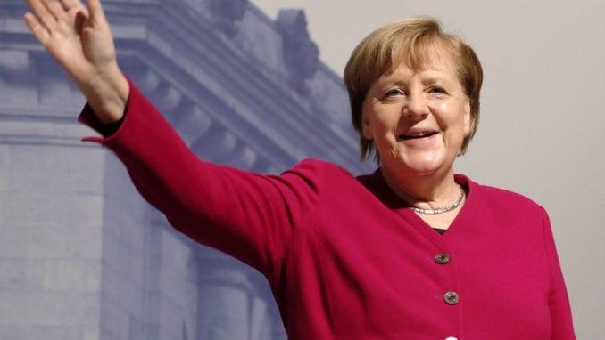 Počela trka za naslednika Angele Merkel 1