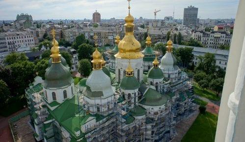 Ukrajinski preduzetnici protestuju zbog mera ograničenja 2