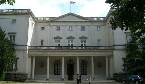Prijem u Belom dvoru za najbolje maturante iz Srbije i Republike Srpske 8