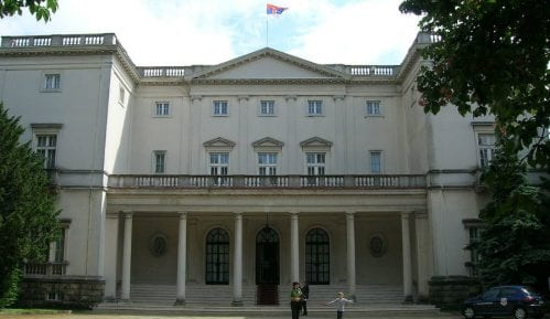 Prijem u Belom dvoru za najbolje maturante iz Srbije i Republike Srpske 4