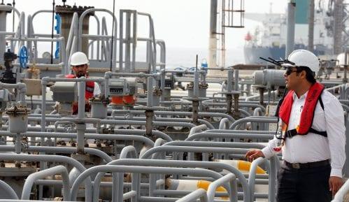 Embargo Teheranu nije prepreka za niže cena benzina u Srbiji 11