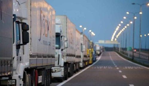Prevoznici Srbiji donose milijardu evra godišnje 15